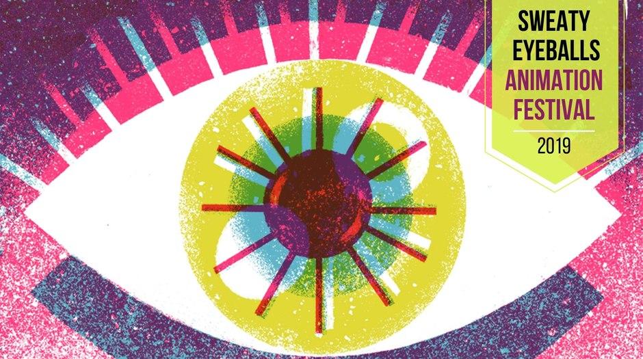 Sweaty Eyeballs Animation Festival