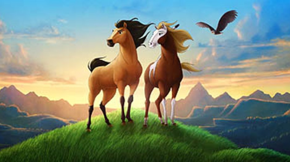 Spirit: A Longshot Or A Sure Bet? | Animation World Network