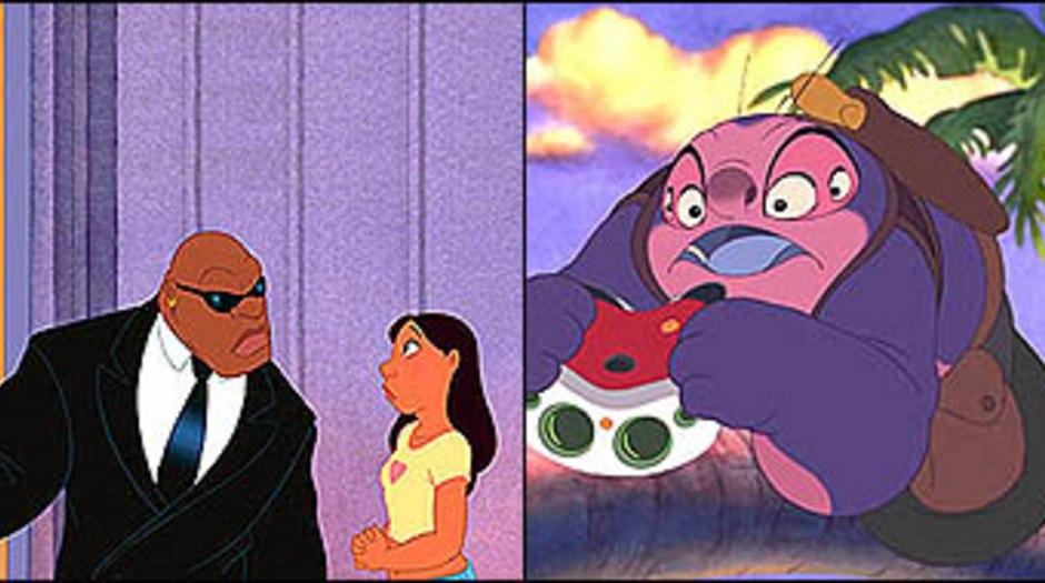 Disney S Magic Returns Lilo Stitch Animation World Network