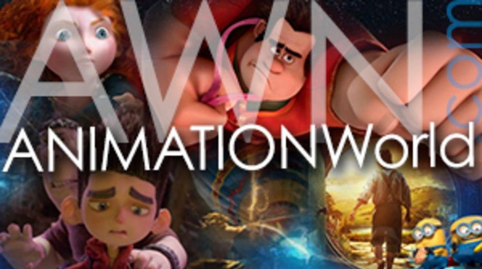 Nukeygara Reinvents 3D Animation with Akeytsu   Animation