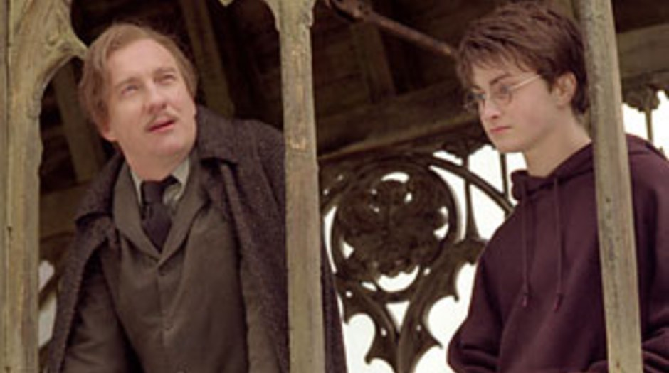 The Real Magic Of Harry Potter And The Prisoner Of Azkaban Animation World Network