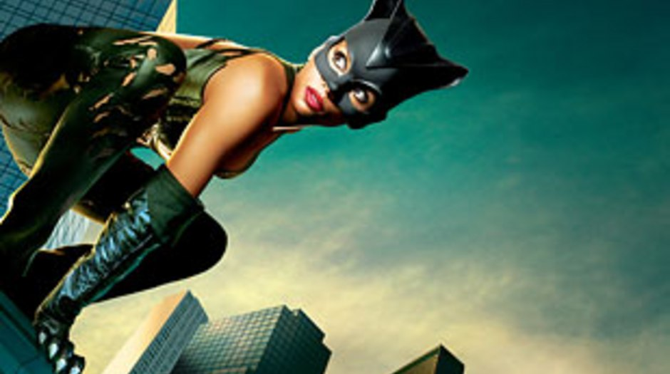 Catwoman Vfx Claw Past Comic Book Conventions Animation World Network