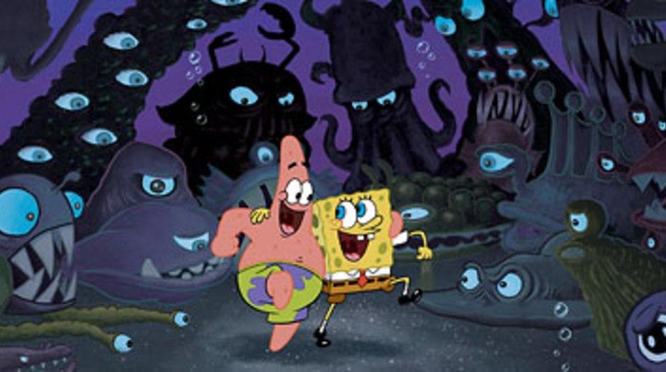Krabby Patty Deluxe: SpongeBob SquarePants' Journey from TV