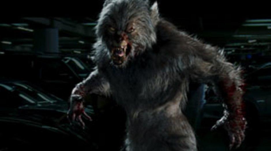 Werewolf Bane