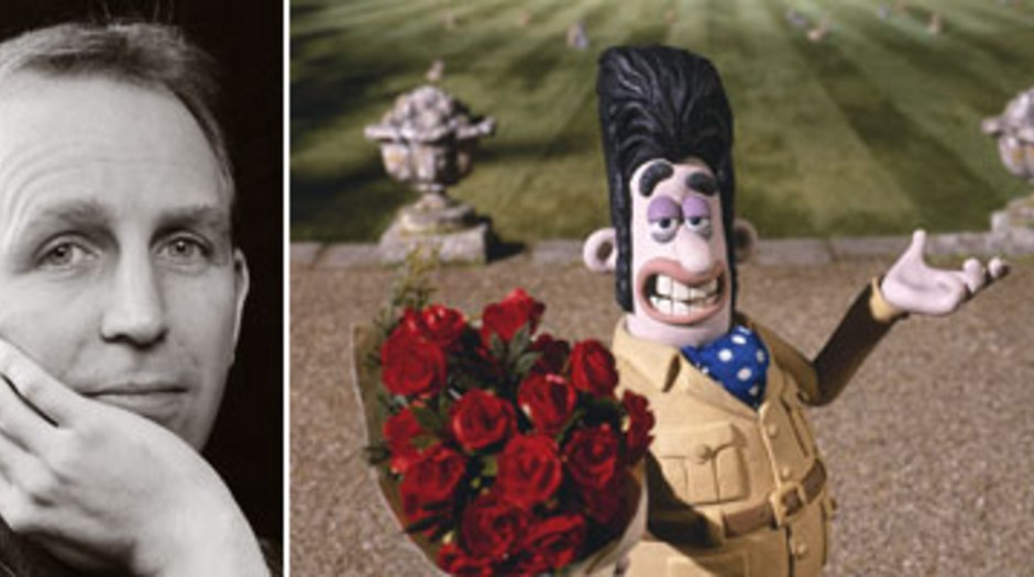 Plasticine Memories Bringing Wallace Amp Gromit To The