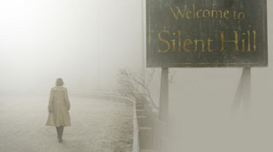 Silent Hill': Nothing Quiet About These Horrifying VFX | Animation