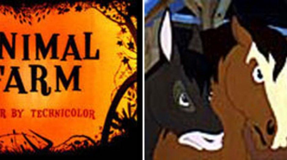 animal farm movie 1954 free download