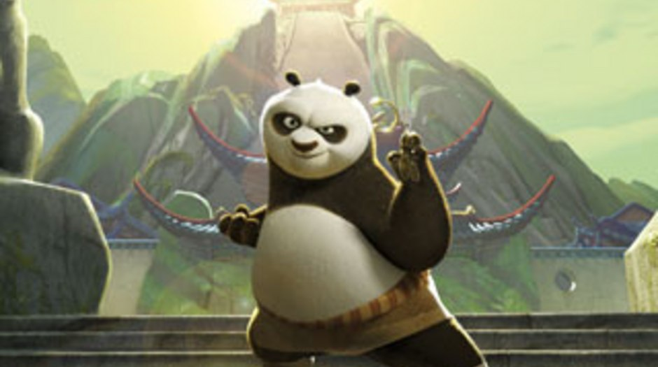 The Way of the Panda | Animation World Network