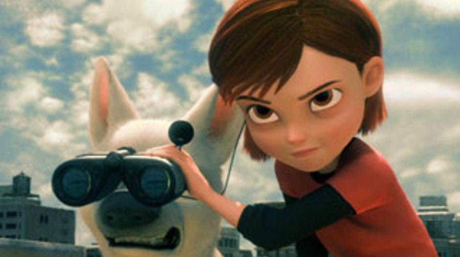 Bolt Disney Gets Reborn Again Animation World Network
