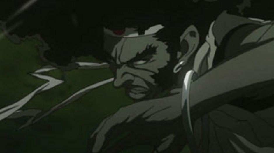 samurai hormone the animation