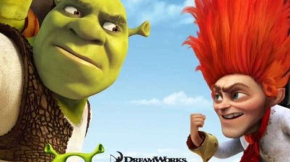 movie review shrek forever after animation world network
