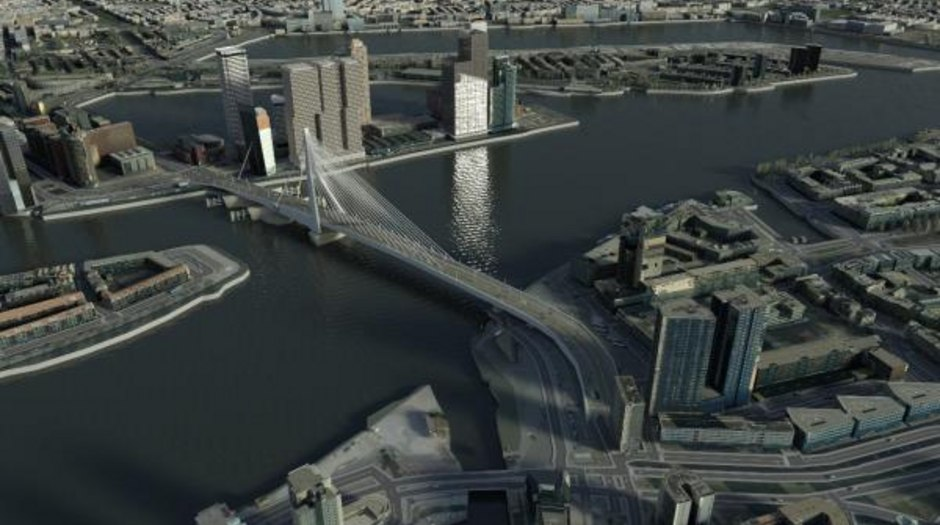 Procedural Inc  Partnering with ESRI and NVIDIA on 3D Cities in the