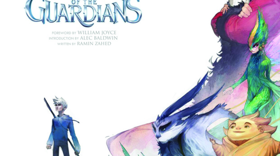 Animation movies rise of the guardians part 1 kids movies 2013.