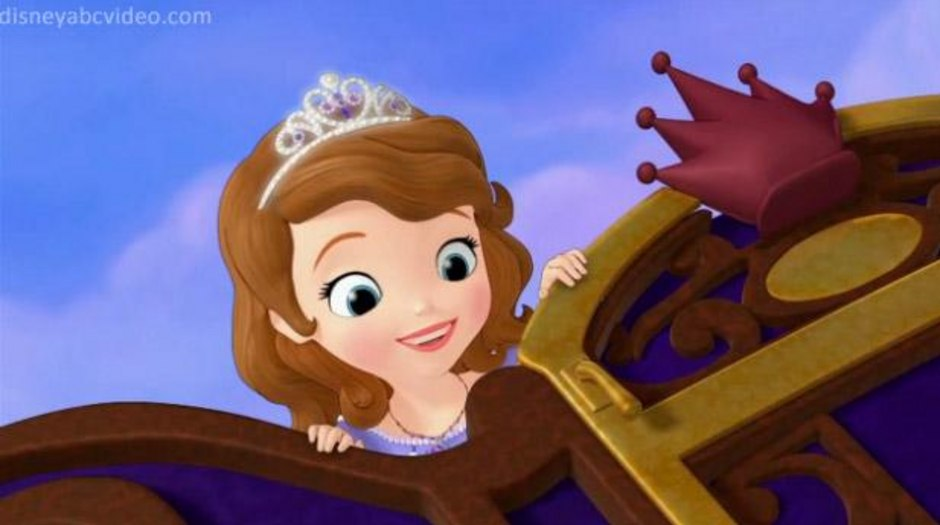 download sofia the first once upon a princess full movie
