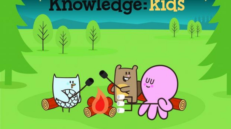 Slap Happy Joins The Knowledge Network Animation World Network