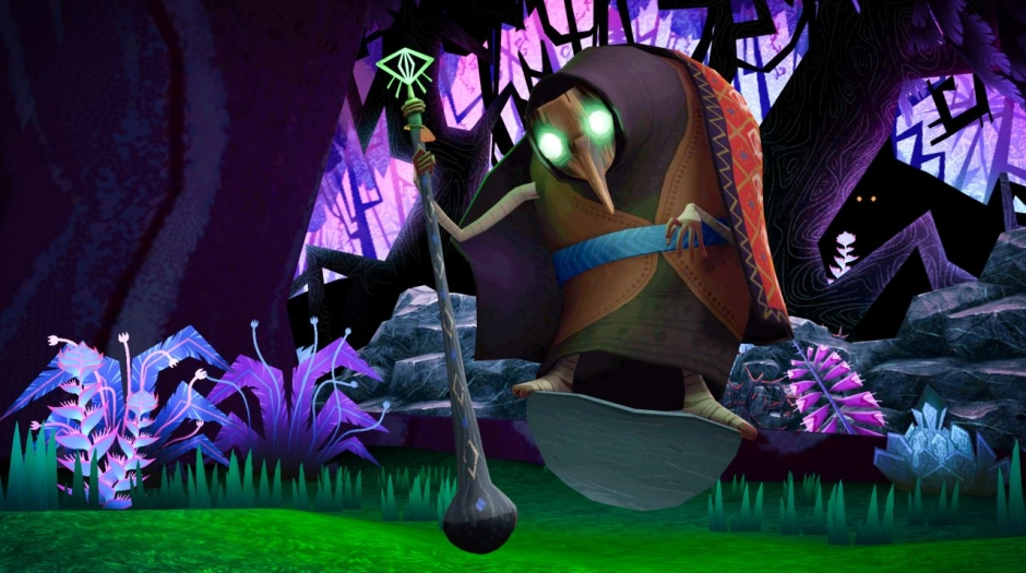 Baobab Studios' 'Baba Yaga' Now Available on Oculus Quest