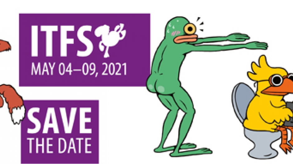 awn.com - 28th Stuttgart International Festival of Animated Film (ITFS), May 04 - 09, 2021 Calling for submissions to the 28th edition!
