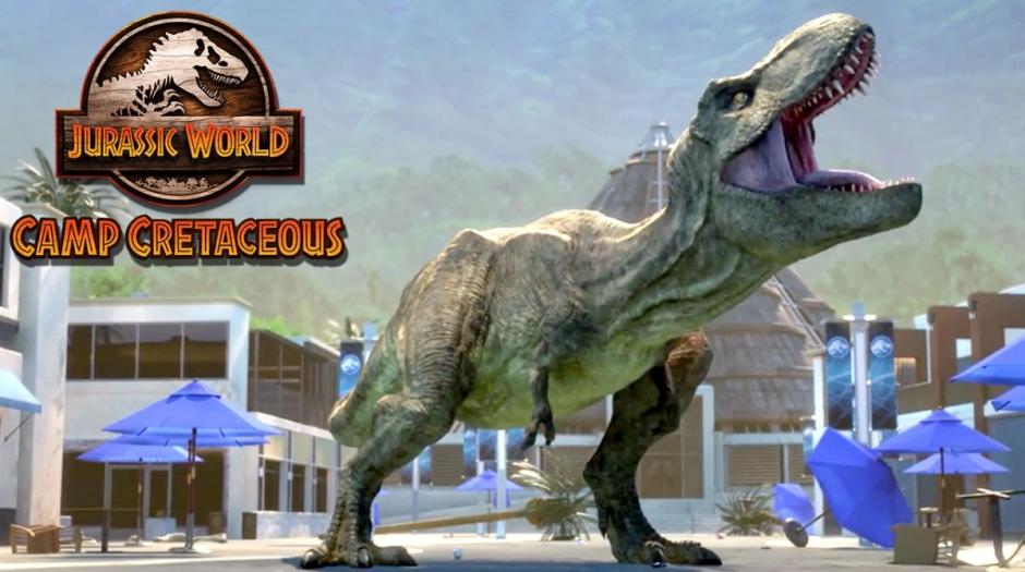 Jurassic World: Camp Cretaceous' Season 2 Coming to Netflix 2021    Animation World Network
