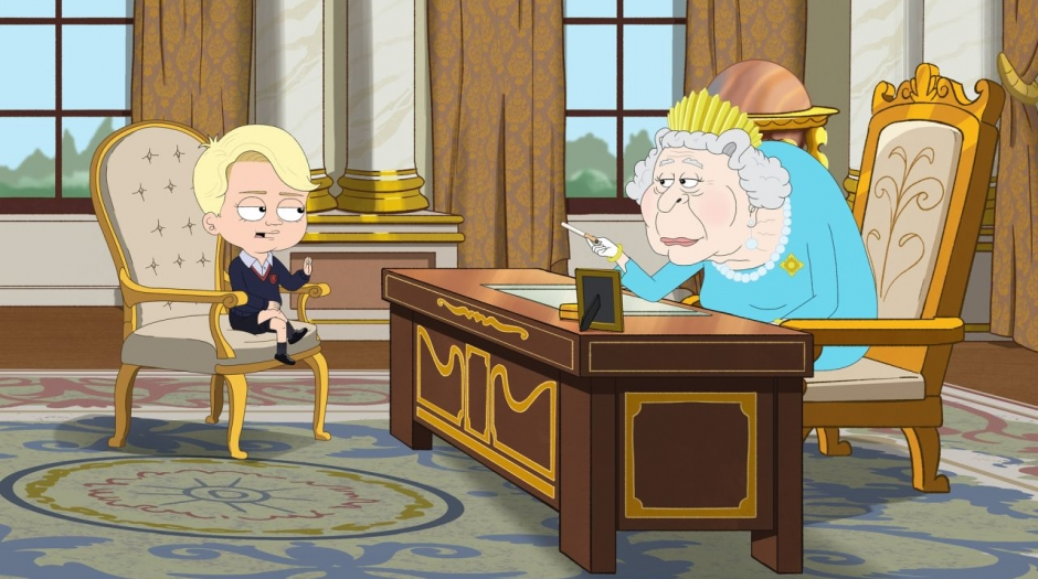 HBO Max's 'The Prince' Premieres to Major Backlash