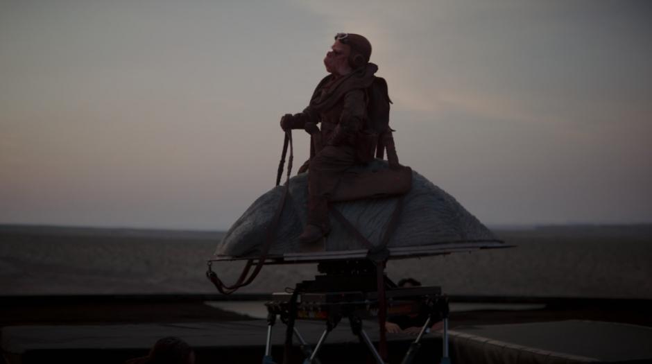 WATCH: Pixomondo's 'The Mandalorian' Season 1 VFX Showreel