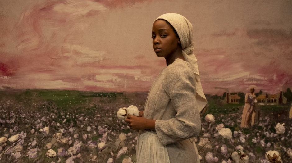 How Dottie Starling Guided 'The Underground Railroad' VFX