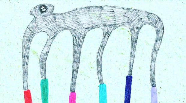 The Tale of the Plump Bird by Saki Yori