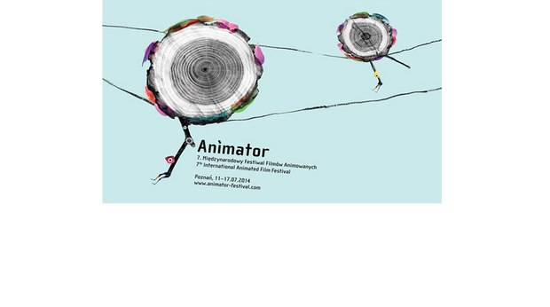 ANIMATOR INTERNATIONAL ANIMATED FILM FESTIVAL IS THE PERFECT MIX OF FILM AND MUSIC  11 – 17 July, 2014 Poznan, Poland