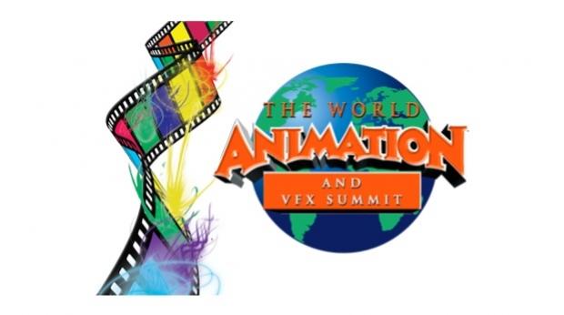 World Animation & VFX Summit Announces Hosts and Presenters