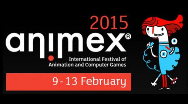 Animex Awards 2015