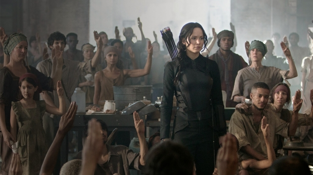 Box Office Report: 'Mockingjay' Nabs $275M Globally