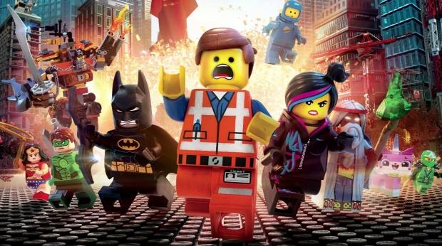 'The LEGO Movie' Wins PGA Animated Feature Award