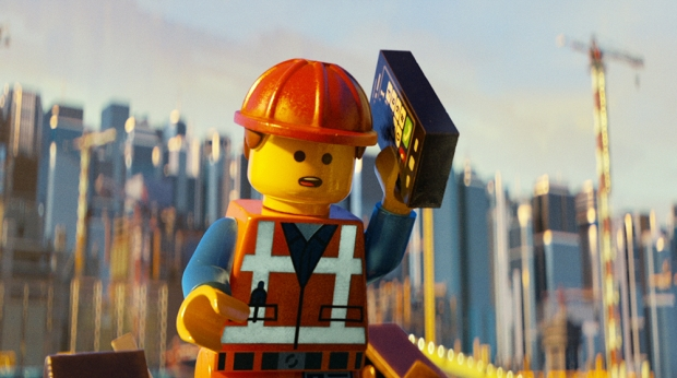 'Community's Rob Schrab to Direct 'LEGO Movie' Sequel