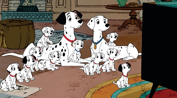 Review: '101 Dalmations' Diamond Edition on Blu-Ray