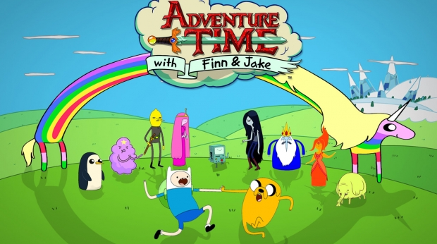 Warner Bros. Planning 'Adventure Time' Feature