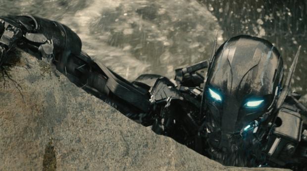 Marvel Releases New 'Avengers: Age of Ultron' Trailer
