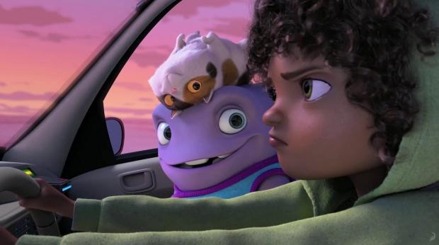 Box Office Report: DreamWorks Ani