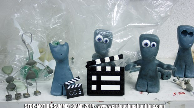 Stop-Motion-Summer-Camp 2015