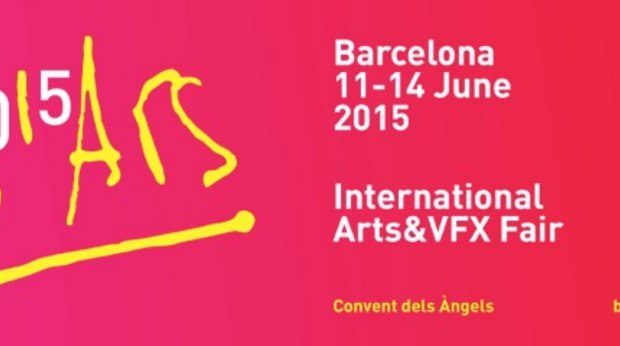b'Ars 2015-Barcelona 11-14 June 2015