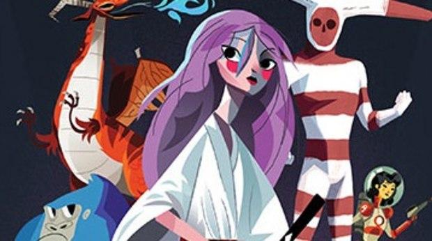 Smith Micro Announces Anime Studio 11