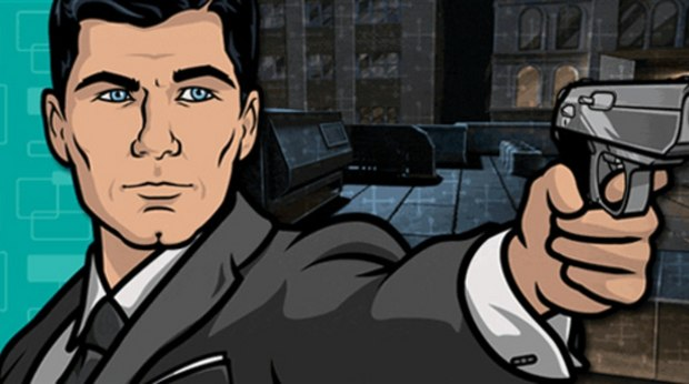 Critics' Choice Television Awards Honor 'Archer'