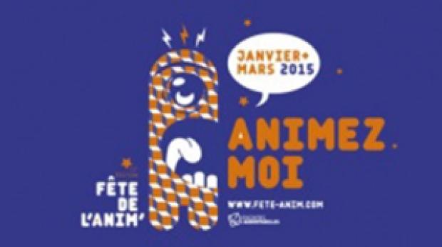 FETE DE L'ANIM - 27 through 29 March, Tourcoing, France