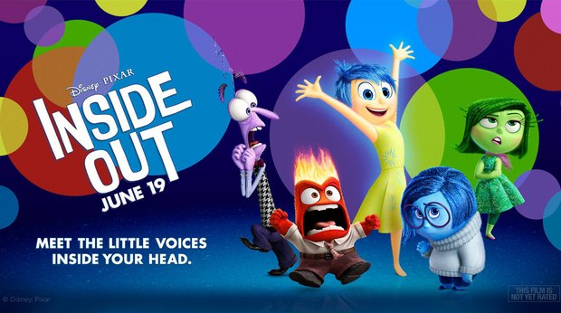 Perry's Previews Movie Review: 'Inside Out'