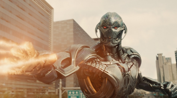 ILM Tackles Marvel's 'Avengers: Age of Ultron'