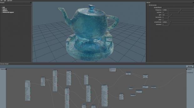 MPC, Fabric Software Unveil Fabric for Pixar's RenderMan