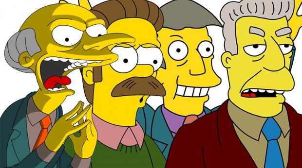Harry Shearer Questions Recent 'The Simpsons' Casting Changes Based on Race
