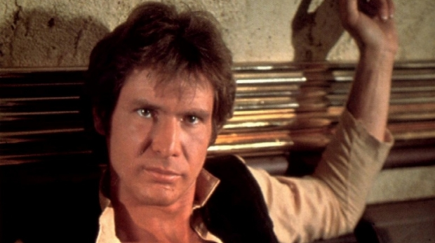 Christopher Miller and Phil Lord to Helm Han Solo Anthology Film