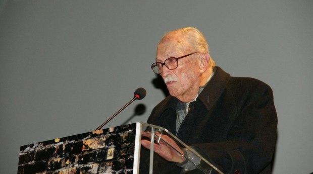 Cinanima Director António Gaio Dies at 90