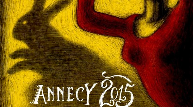 ANNECY 2015: THE (ALMOST) YEAR OF THE WOMAN ORGANIZED BY MEN