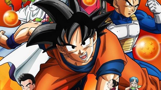 Toei Animation Launches 'Dragon Ball Super'