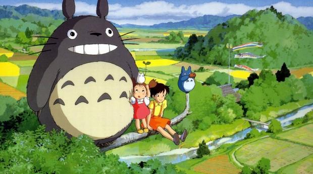 Hayao Miyazaki Building Children's Nature Retreat
